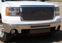 Lower Bumper Billet Grille