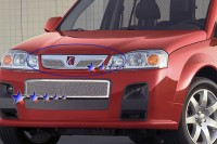 Stainless Steel Mesh Grille (Red Line Model)