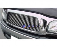 Billet Grille Insert (Covers 3 Openings)
