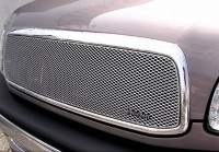 MX Series Mesh Sport Grille