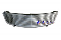 CNC Machined Replacement Billet Grille