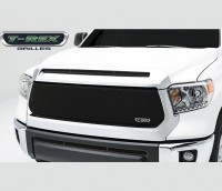 Sport Series Formed Mesh Grille Insert (Black)