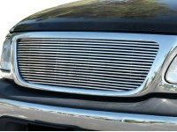 Billet Grille Insert (Thick Bars)