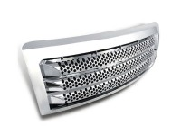 Complete Replacement Custom Chrome Grille