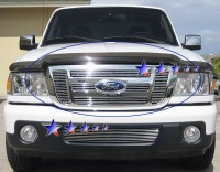 Billet Grille Inserts (6pc)