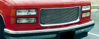 Billet Grille Insert (20 Bars) (Polished)