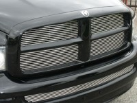 Billet Grille (THICK BARS) ( 4pc)