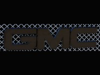 Billet GMC Emblem (Black)