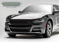 Dodge Charger Upper Class Mesh Grille (Black)
