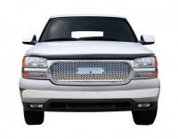 ABS Replacement Chrome Denali Style Grille