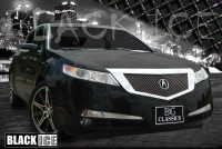 BLACK ICE Classic Style Heavy Mesh Grille