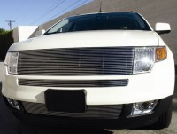 Custom Billet Grille Set (3pc) Polished
