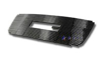 Billet Grille Overlay (w/Logo Opening)