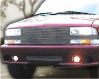 Full Face Billet Grille