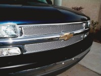 MX Series Mesh Sport Grille (2pc)