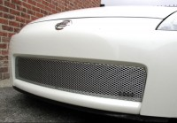 MX Series Sport Mesh Grille (Black or Silver)