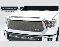 Sport Series Formed Mesh Grille Insert (Chrome)