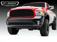 Custom Billet Grille Insert (1pc) (Black)