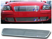 CNC Machined Perimeter Billet Grille