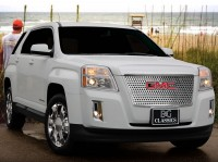 "Stainless Steel ""Denali Style"" Grille"