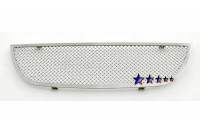 Replacement Stainless Steel Custom Mesh Grille