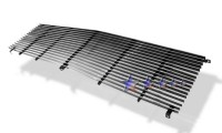 Replacement Billet Grille (17 Bars) (Polished)