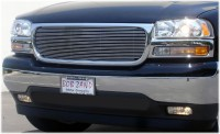 Billet Grille Insert (High Density)