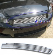 CNC Machined Custom Billet Grille