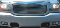 Billet Grille Insert High Density (31 Bars)