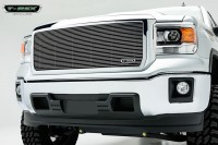 Billet Grille Insert (Polished)