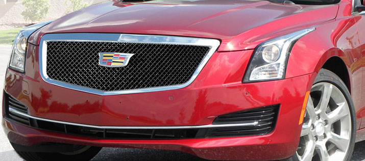 Cadillac ATS Custom Grille