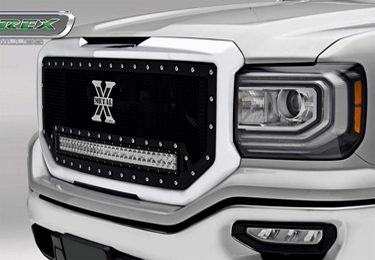 Custom Billet Grille For Trucks Suv S And Cars