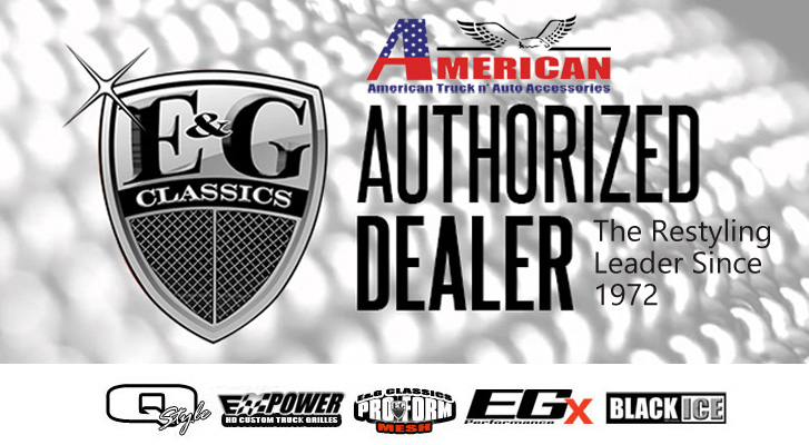 E&G Classics Authorized Dealer