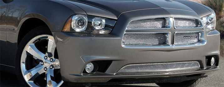 2011 dodge charger billet grille grill grilles. Black Bedroom Furniture Sets. Home Design Ideas